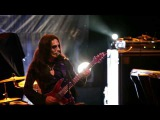 Carach Angren - The Funerary Dirge Of The Violinist (live in Colmar 12.05.2013)