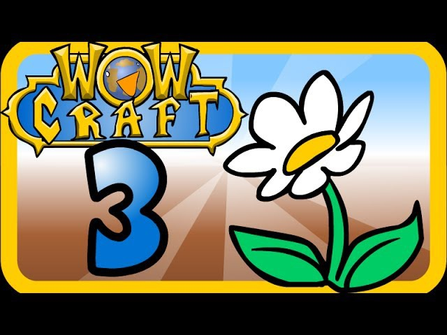 Wowcraft Episode 3 Profession Obsession