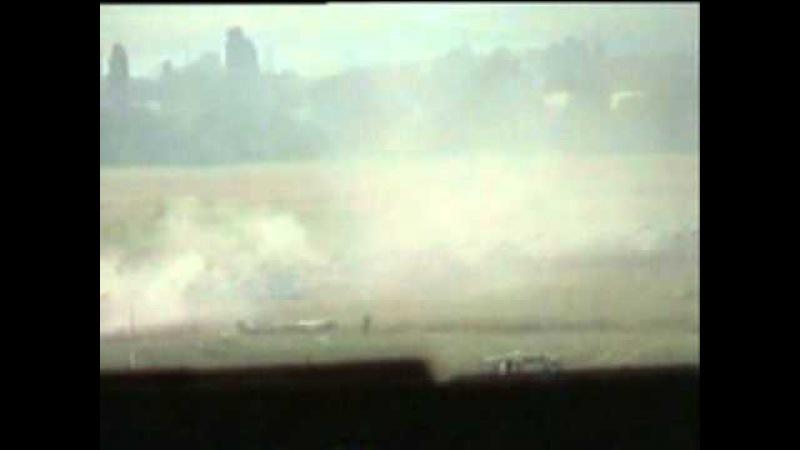 42 МСД,Шалинский гарнизон 50 САП,70 МСП лето 2003г.