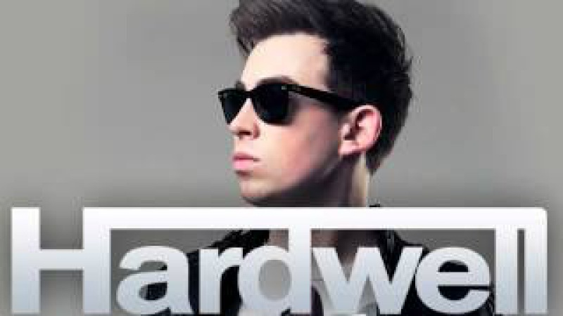 Example Say Nothing Hardwell Remix OFFICIAL