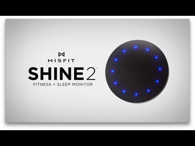 Introducing Misfit Shine 2