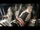 Footcam: Mad Mike Red Bull RX7 - D1NZ Christchurch 2013