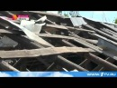 13 мая 2015 Горловка В результате ночного обстрела Горловки повреждены здания школы и детского сад
