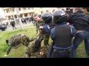 10 апреля 2014. Одесса. Столкновение в Одессе активистов Куликового поля и Евромайдана