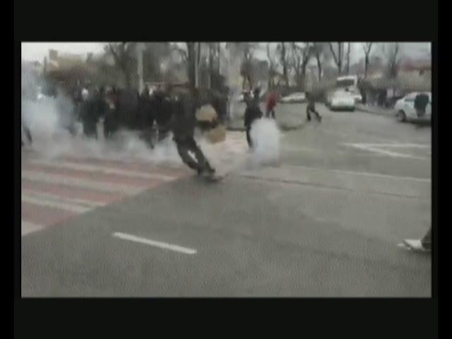 10 апреля 2014 Одесса СТРИМ Драка Евромайдана и Антимайдана