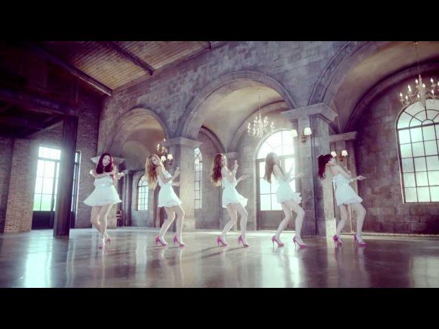 [k-pop] 타히티 러브시크 MV영상 - TAHITI Love Sick_MV