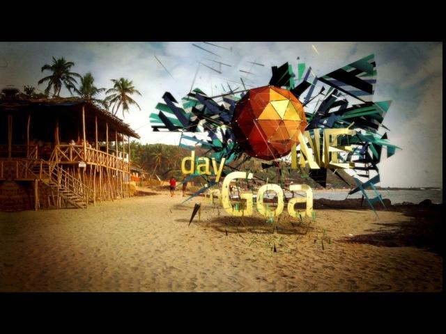 OZORA Festival One Day In Goa 2014
