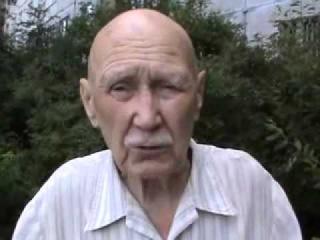 Русский фронтовик Черняев Константин о жидовской цензуре на нашей Русской Земле