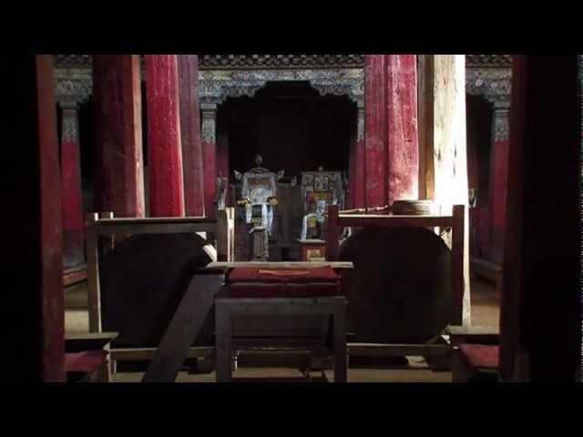 В поисках Древнего Тибета. astrokey.org