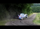 Rallye des Vins Mâcon 2015 - Mistakes Attack [HD]
