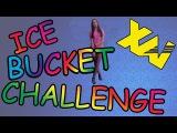 Ice Bucket Challenge - ХАИ - Левицкая Анастасия