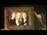 ♡ wanna play? | klaus, caroline & stefan