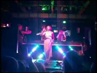 Tritonal feat. Cristina Soto - Piercing The Quiet - Live in Honolulu 5-21-11
