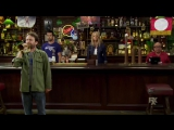It's Always Sunny in Philadelphia Season 11 - Horns