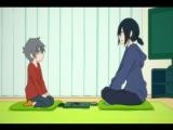 Хори-сан и Миямура-кун / Hori-san to Miyamura-kun OVA 2 [Fuurou, Kiara_Laine]
