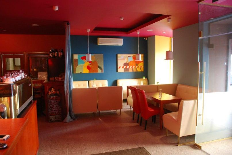 Ресторан Барабу