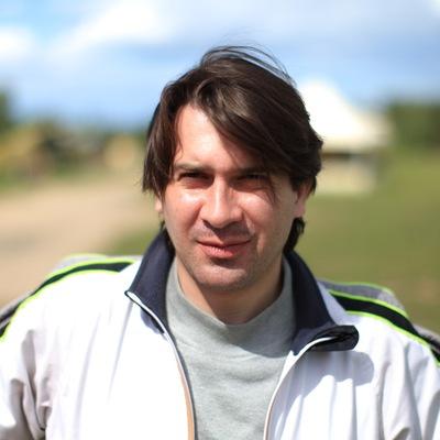 Андрей Пономаренко