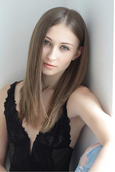 Дарья Марякина