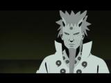 Naruto Shippuuden / Наруто Ураганные хроники - 420 HD [Озвучка: Ancord]