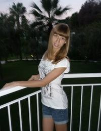 Осипова Ольга (Петрова)