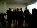 Новый Год в армейке-КВН