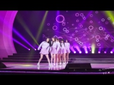 150215 KBS Radio's 42nd Anniversary Special| GFRIEND - Glass Bead [Fancam]