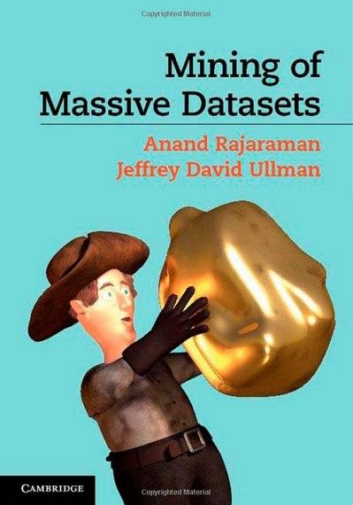 Mining Massive Datasets