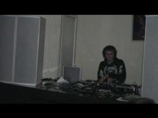 Prodigy-party - DJ DEMEO