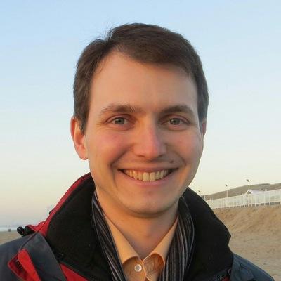 Иван Булычёв