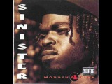 Sinister - Life Of A Sinner (1994)(G-Funk)