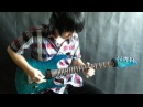 Yiruma「River Flows In You」Electric Guitar by Vichede