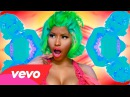 Nicki Minaj - Starships Explicit