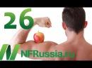 №26 Мясо влияет на размер пениса Промышленные токсины в рыбе Доктор Майкл Грегер русская озвучка