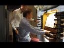 'Alla Hornpipe' - Georg Friedrich Händel (1685-1759)