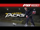 CCM Ultra Tacks Stick On-Ice Review