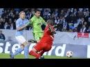 Мальме - Ювентус 0:2 ~ Обзор Матча и Голы ~ Лига Чемпионов 201415