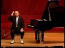 Hans Liberg Toccate und Fuge in d Moll für Orgel auf Klavier in Hamburg