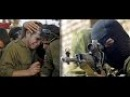 İsrail Askerlerinin Korkulu Rüyası El Kassam Sniperları