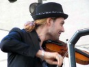 David Garrett Méditation - Jules Massenet in Bremen, Tag der deutschen Einheit 03.10.2010