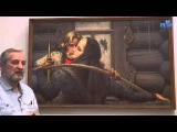 Экскурсия по музею художника Константина Васильева - часть 1