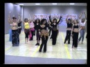 Мастер-класс Мария Шашкова по belly dance