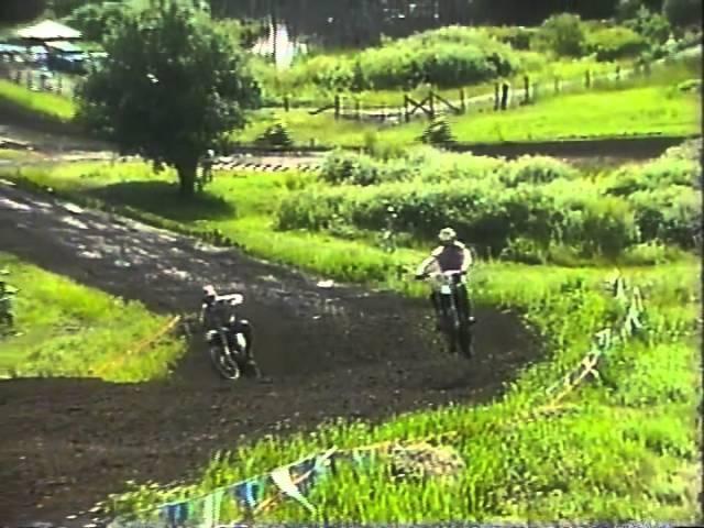 1992 250 USGP Motocross from Unadilla NY