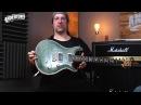 PRS USA CE24 Baritone SE Guitars New for 2016