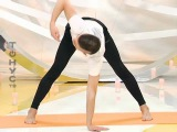 Хатха-йога для начинающих - Занятие 3 - Асаны для живота