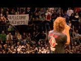 Pearl Jam - Yellow Ledbetter (Italy)