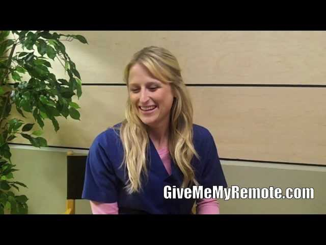 EMILY OWENS, M.D.'s Mamie Gummer Talks About Her New Series
