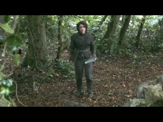 Dark North Plio 2014 - Визитка. The Game of Thrones - Dark North