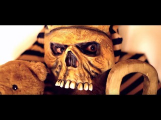 AM:PM - Rise of the Mummies (OFFICIAL VIDEO)