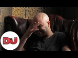 Cozzy D, Volkoder &amp Jacky LIVE from DJ Mag LDN