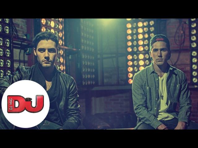 Miller SoundClash Presents: Tom Collins LIVE from DJ Mag HQ